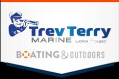 Trev Terry Marine Logo