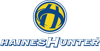 Haines Hunter Logo