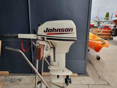 Johnson Auxiliary