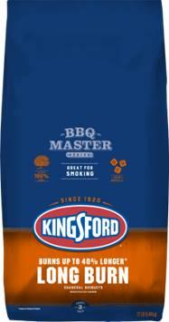kingsford longburn