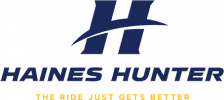 Haines Hunter
