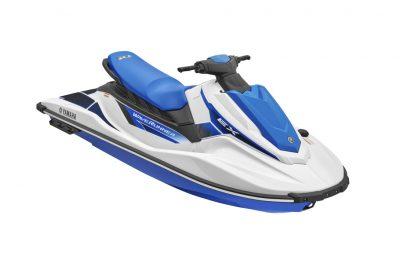 2021 EX Yamaha Waverunner