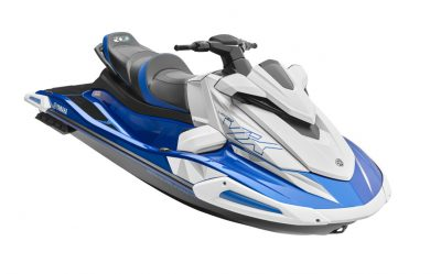 2021 VX Limited Waverunner